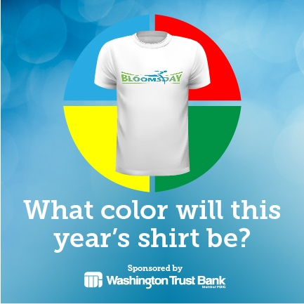 WA Trust Shirt Color Images