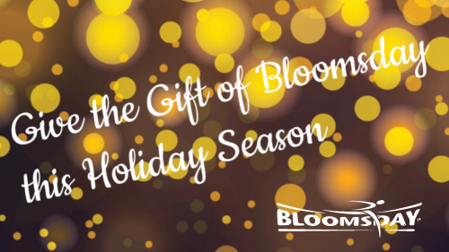 Give the Gift of Bloomsday