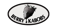Berry Kabobs